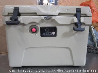 nICE Rotomolded 20qt Cooler