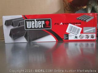 Weber Flavorizer Bars