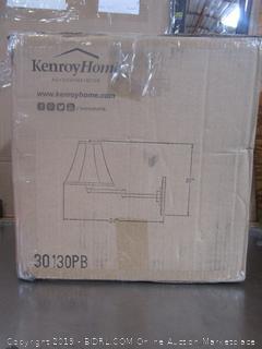 Kenroy Home Lamp