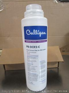 Culligan Direct Connect Filter for POU Coolers