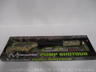 Realtree Toy Pump Shotgun Camo