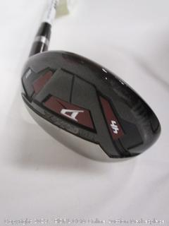 Deep Red Max X Hybrid Men's Right Hand Golf Club
