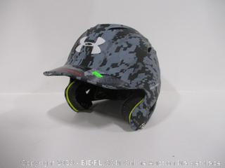 Under Armour Baseball Helmet