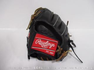Rawlings Left Hand Throw Glove