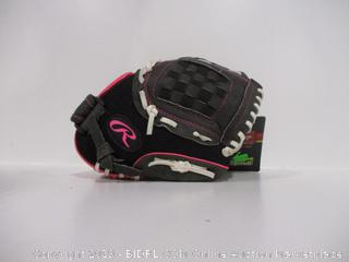 Rawlings Right Hand Throw Baseball Glove