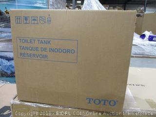Toto Drake Toilet Tank ST743S#
