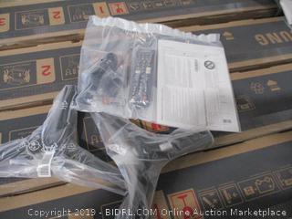 Samsung UN65RU7100FXZA Flat 65-Inch 4K UHD 7 Series Ultra HD Smart TV with HDR and Alexa Compatibility