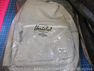 Herschel Harrison C