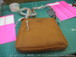 To Shirt & Jeans Purse