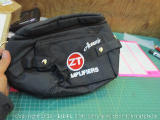 Acoustic ZT Amplifiers Bag