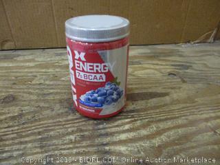 X Energy 7g BCAA