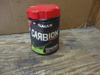 Allmax Nutrition Carbion+