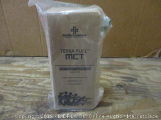 Terra fuel MCT