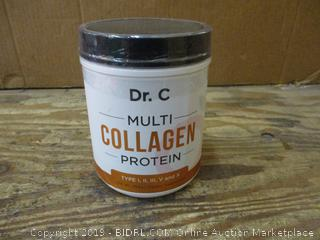 DR.C Multi Collagen Protein