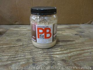Chocolate PB fit Peanut Butter Powder