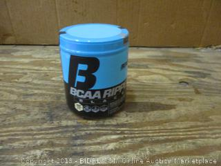 BCAA Ripped factory sealed