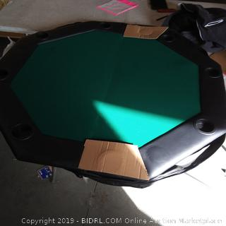 Small Poker Table Top