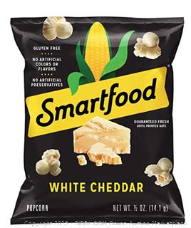 Frito-Lay's White Cheddar Popcorn x 40 count
