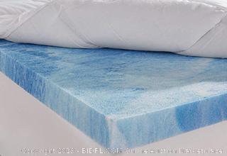 Queen - New Sleep Innovations - 7 Inch I-Gel Deluxe Comfort