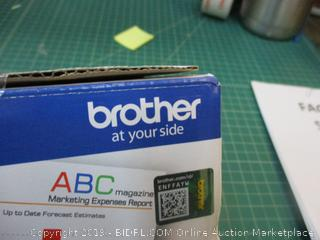 Brother Color Toner Cartridge factory sealed
