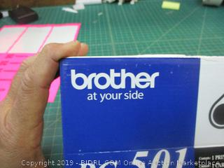 Brother Printing Cartridge