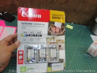 Canon Genuine Canon Ink