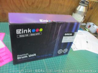 EZink Drum Unit