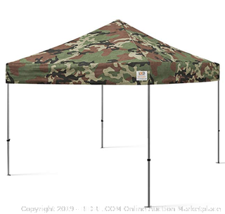 Master canopy(green)10 x 10 canopy
