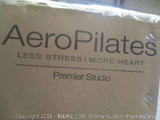 AeroPilates Premier Reformer (Retail $499.00)