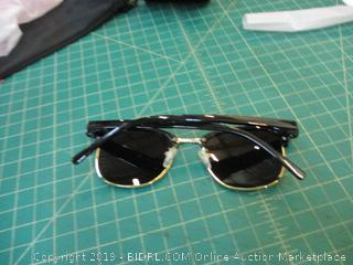Joppin Sunglasses Sealed Opened for picturing
