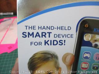 Vtech KidiBuzz the Hand Held Smart Device for Kids Factory Sealed