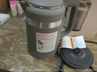 Kitchen Aid Electric Kettle