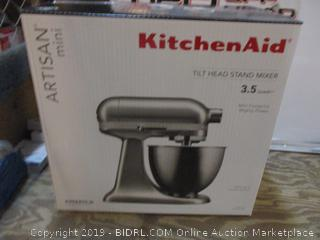 Kitchen Aid Tilt-Head Stand Mixer