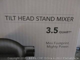 Kitchen Aid Tilt-Head Stand Mixer