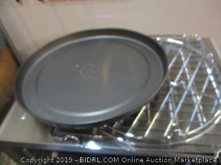 Kitchen Aid Convection Countertop Oven