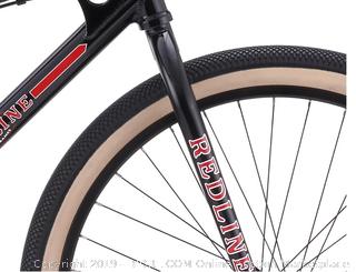 """Redline Bikes Sqb-26 BMX Bike With 26"""" Wheels, Black - Galleon (Online $600+)"""