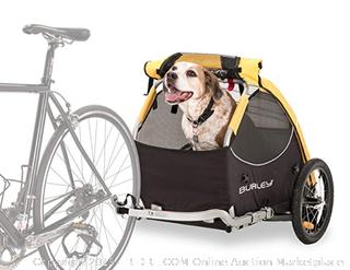 Burley Design Tail wagon pet wagon (Online $399)