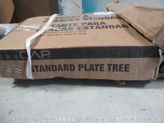 CAP Standard Plate Tree