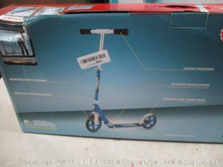 Razor Kick scooter