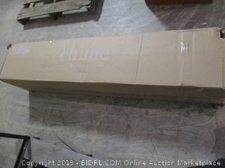 Queen Bedding box damaged