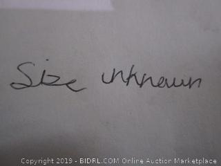 Linenspa size unknown