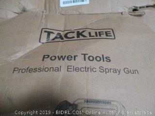 Tack Life Professional Electric Spray Gun