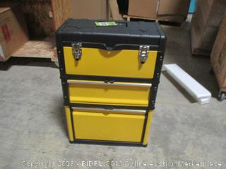 Stawart Tool Box new