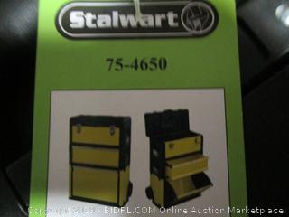 Stawart Tool Box new