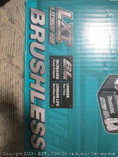 Brushless Cordless Combo Kit Hammer drill / Impact driver