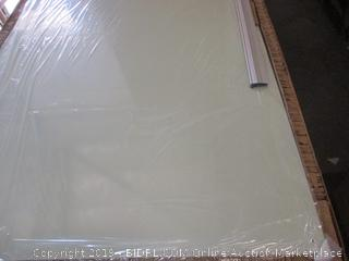 Glass Dry-Erase Board