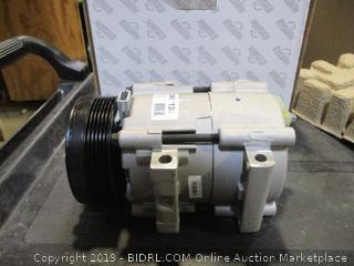 Remanufactured A/C Compressor