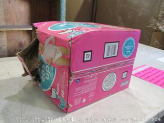 Pampers Easy Ups 3T-4T