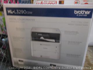 Brother Digital Color Printer