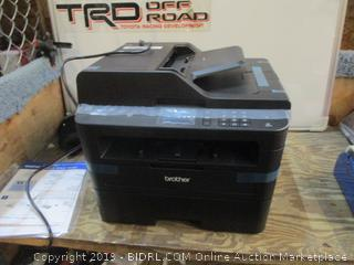 Brother Compact Laser All In One Multi Function Center